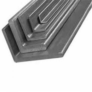 Quality 304 316L 321 310S Stainless Steel Angles 50x50 steel 40x40x4 slotted angle bar sizes angle bar
