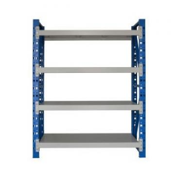 Vinatech supplies OEM/ODM warehouse storage shelving, cheap industrial shelving, warehouse steel shelving