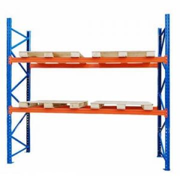 Adjustable Warehouse Medium Duty Steel Shelving Rack