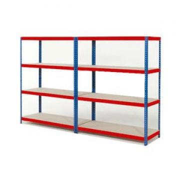 500kg-4000kg/Sqm For Warehouse Use Industrial Warehouse Shelving