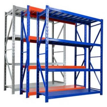 Racks shelving