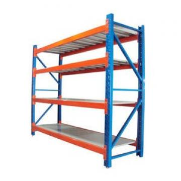 Heavy Duty Warehouse Industrial Steel Pipe Storage Rack Storage Shelving System