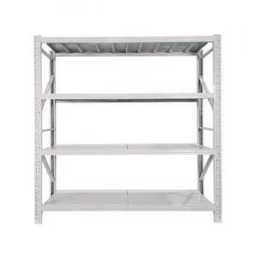 shelf for warehouse metal steel storage rack