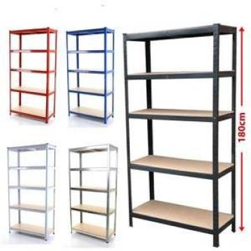 Warehouse metal racks storage longspan shelf