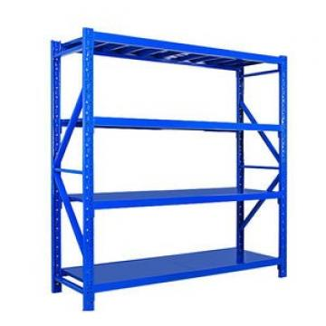 Light Duty Storage Metal Decking Shelf Rack for sale
