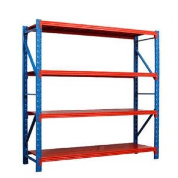 High Quality Steel Shelf Rack Storage Raking for Supermarket