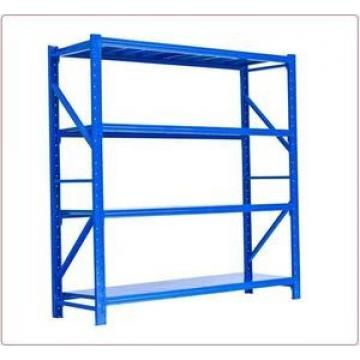 Heavy duty warehouse rack pallet racking system