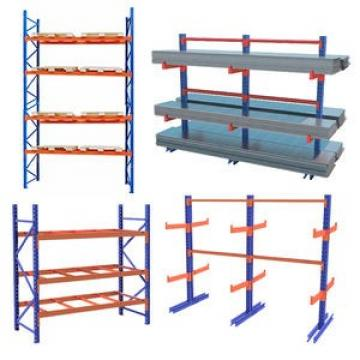 Hot selling supply chinese drive through shelf/shelves/shelving