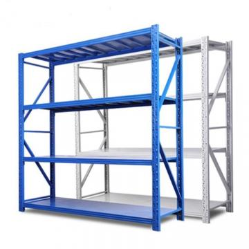 Metallic Material and Light Duty Style Storage racks and shelves for supermarket equipment