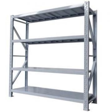 Warehouse display shelving heavy duty boltless racking commercial tire storage rack