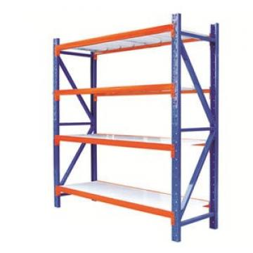 Metal heavy duty industrial rack industrial pallet rac for warehouse