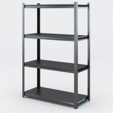 Selective Racking Warehouse Equipment Industrial Cantilever Rack For Storage