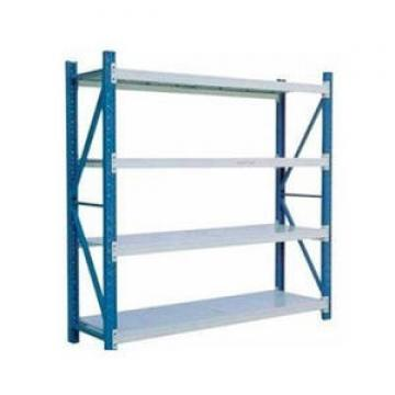 Warehouse heavy racking pallet storage rack system