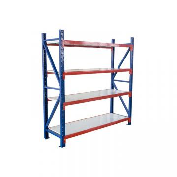 Light Duty 200kg Per Layer 4-Shelf Shelving Unit