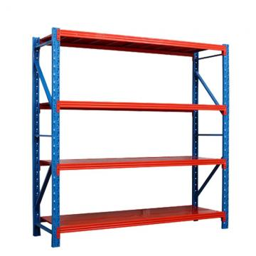 Manufacturer direct sales Industrial Supermarket Shelving Heavy Duty Storage Racking Systems
