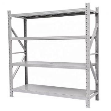 Steel storage steel iron stack rack for warehouse storage shelves