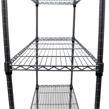 1524*1524*1420 mm optional Depth warehouse storage tyre tire rack storage racks with wire