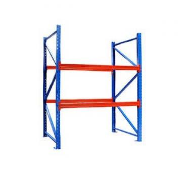 Heavy Duty Warehouse Storage Shelving Rack Manufacture Industrial Metal Shelf Steel Bolt Pallet Racking Systems