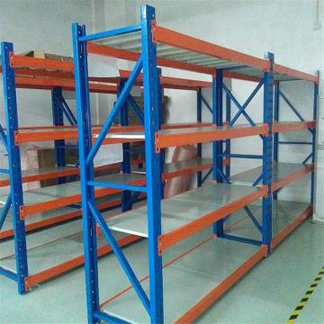 Warehouse Storage Multi-level Commercial pallet rack Support Mezzanine Racking System shelves