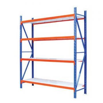 Multiple Sizes Available Wire Shelving for Warehouse