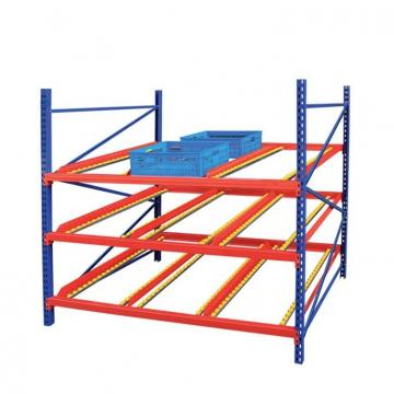 Industrial Warehouse Storage Mezzanine Shelves
