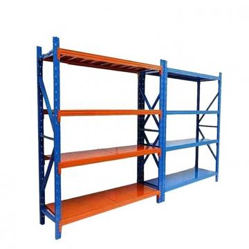 Laboratory Furniture Steel Structure Industrial Storage Cabinet With PP Shelves