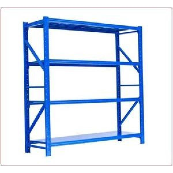 Heavy duty warehouse rack pallet racking system #2 image