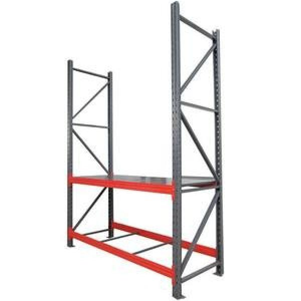 Heavy Duty Rack Racking System Pallet Racks with CE Racks for Storage Heavy Material #2 image